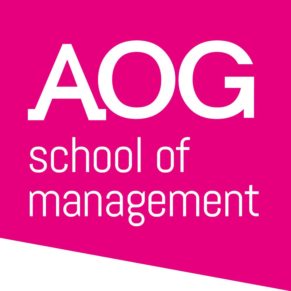 Logo AOG Community